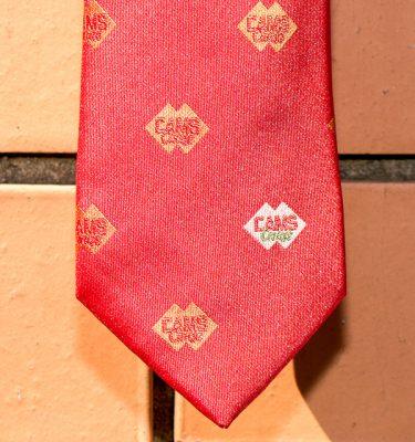 Cam's Cause tie