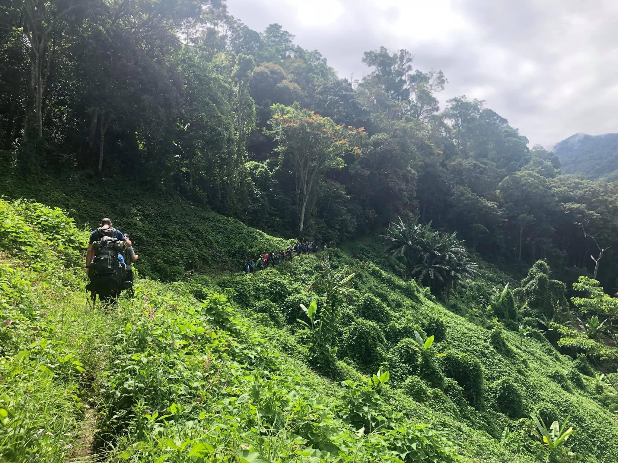 Trek Kokoda 2021